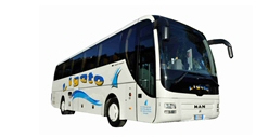 MAN LION�S COACH - Euro 5